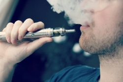 The Kingdom of Bahrain subjects e-liquid to excise tax