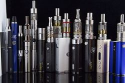 Voters in CA and ND split over taxing e-cigarettes