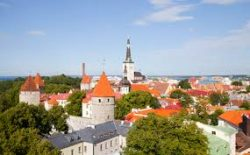 Estonia debates tax on vapor products