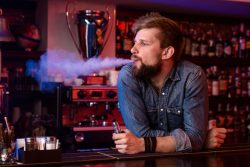 Two major U.S. cities to raise taxes on e-cigarettes
