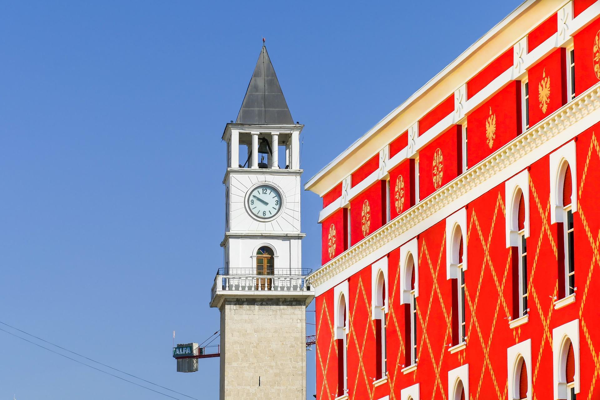 Albania taxes vaping