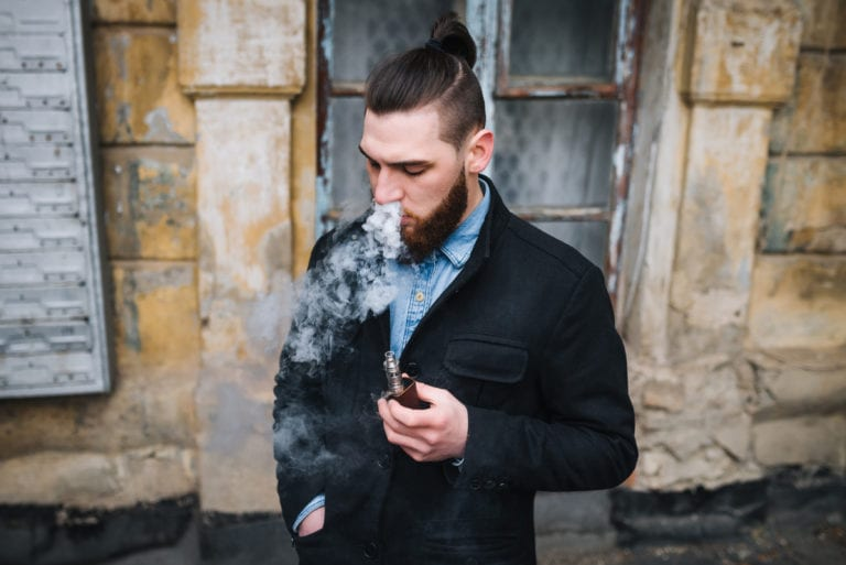 IARC supports risk-based taxation of vapor products